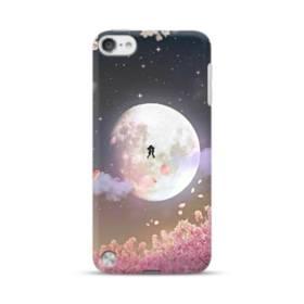爛漫・夜桜&私たち iPod Touch 5 ポリカーボネート ハードケース