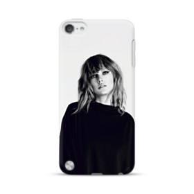 世界の彼女:テイラー・スウィフト01 iPod Touch 5 ポリカーボネート ハードケース