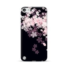 爛漫・桜 iPod Touch 5 ポリカーボネート ハードケース