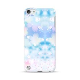 爛漫桜の花 iPod Touch 5 ポリカーボネート ハードケース