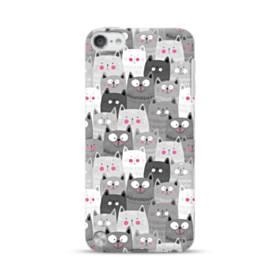 多くの子猫 iPod Touch 5 ポリカーボネート ハードケース