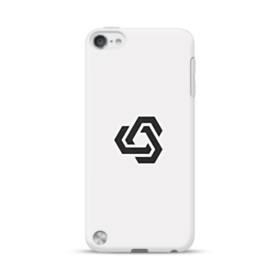 デザイン アートな三角004 iPod Touch 5 ポリカーボネート ハードケース