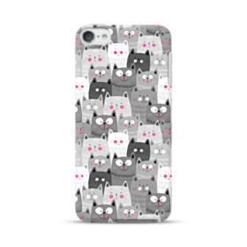 多くの子猫 iPod Touch 6 ポリカーボネート ハードケース