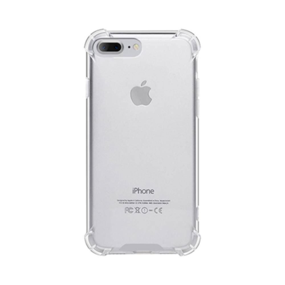 b9ec93344f オリジナルApple iPhone 8 Plusクリアケース(Crystal Clear) 自作 印刷 ...