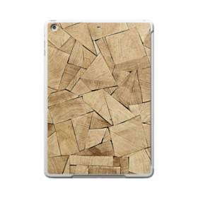 積み木のアート iPad 9.7 (2017) ポリカーボネート ハードケース