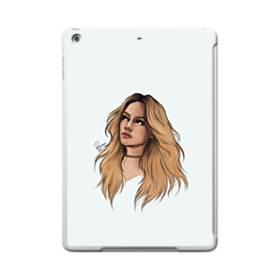 Dinah Jane ,好き! iPad 9.7 (2017) TPU クリアケース