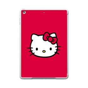 永遠に可愛い! iPad 9.7 (2017) TPU クリアケース