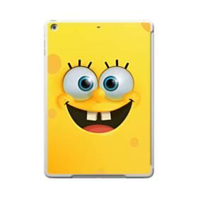 ザ・ビグ・スマイル iPad 9.7 (2017) TPU クリアケース