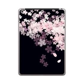爛漫・桜 iPad 9.7 (2018) ポリカーボネート ハードケース