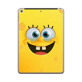 ザ・ビグ・スマイル iPad 9.7 (2018) ポリカーボネート ハードケース