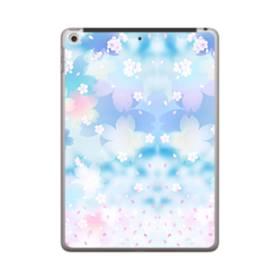 爛漫桜の花 iPad 9.7 (2018) ポリカーボネート ハードケース
