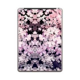 爛漫・夜桜 iPad 9.7 (2018) ポリカーボネート ハードケース