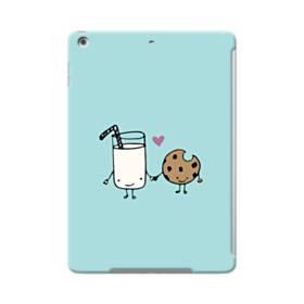 ミルク&クッキー iPad Air ポリカーボネート ハードケース