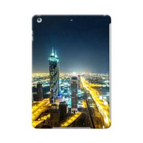 ザ・シティー夜景01 iPad Air ポリカーボネート ハードケース