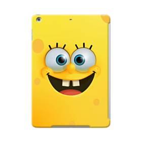 ザ・ビグ・スマイル iPad Air ポリカーボネート ハードケース