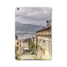 ザ・イタリア風景 iPad Air ポリカーボネート ハードケース