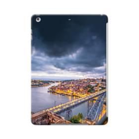 ザ・ブリッジ iPad Air ポリカーボネート ハードケース