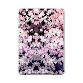 爛漫・夜桜 iPad Air ポリカーボネート ハードケース