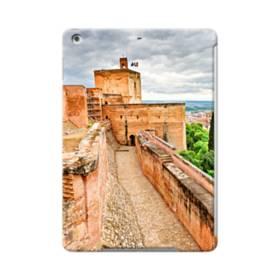 ザ・宮殿01 iPad Air ポリカーボネート ハードケース