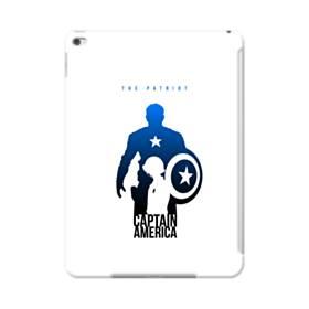 映画アート:キャプテン・アメリカ iPad Air 2 ポリカーボネート ハードケース