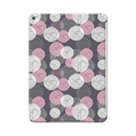 デザイン 花のモチーフ iPad Air 2 ポリカーボネート ハードケース