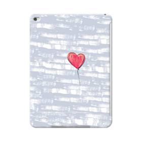 ハートバルーン iPad Air 2 ポリカーボネート ハードケース