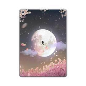 爛漫・夜桜&私たち iPad mini (2019) TPU クリアケース