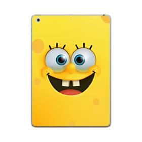 ザ・ビグ・スマイル iPad mini (2019) TPU クリアケース