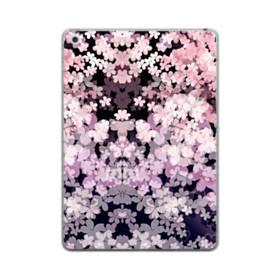 爛漫・夜桜 iPad mini (2019) TPU クリアケース