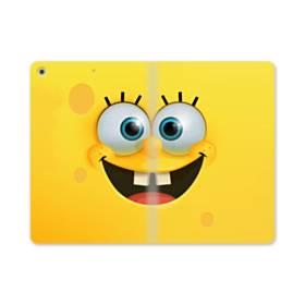 ザ・ビグ・スマイル iPad mini (2019) 合皮 手帳型ケース