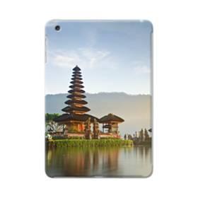 ザ・寺院01 iPad mini 4 ポリカーボネート ハードケース