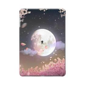 爛漫・夜桜&私たち iPad mini 4 ポリカーボネート ハードケース