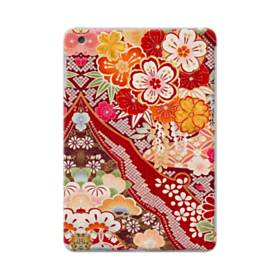 和・花柄 iPad mini 4 ポリカーボネート ハードケース