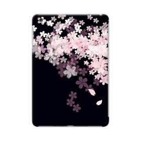 爛漫・桜 iPad mini 4 ポリカーボネート ハードケース