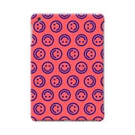 定番のスマイル iPad mini 4 ポリカーボネート ハードケース