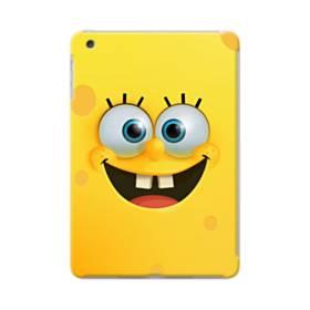 ザ・ビグ・スマイル iPad mini 4 ポリカーボネート ハードケース