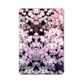 爛漫・夜桜 iPad mini 4 ポリカーボネート ハードケース