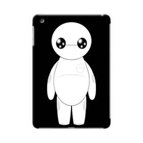 ベイマックス iPad mini 4 ポリカーボネート ハードケース