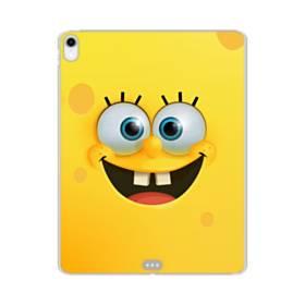 ザ・ビグ・スマイル iPad Pro 11.0 (2018) TPU クリアケース