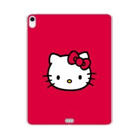 永遠に可愛い! iPad Pro 12.9 (2018) TPU クリアケース