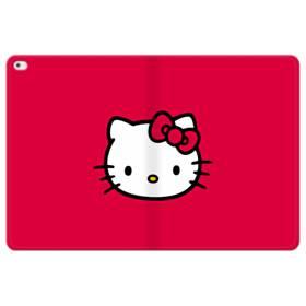 永遠に可愛い! iPad Pro 12.9 (2015) 合皮 手帳型ケース