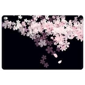 爛漫・桜 iPad Pro 12.9 (2015) 合皮 手帳型ケース