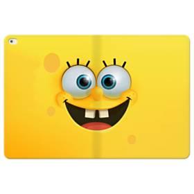 ザ・ビグ・スマイル iPad Pro 12.9 (2015) 合皮 手帳型ケース