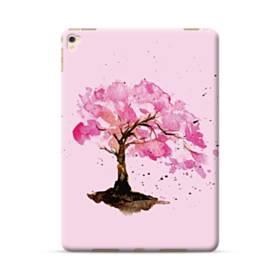 水彩画・桜の木 iPad Pro 9.7 (2016) ポリカーボネート ハードケース