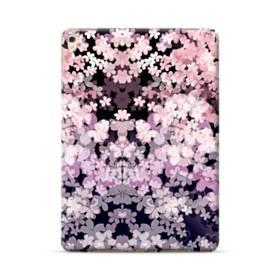 爛漫・夜桜 iPad Pro 9.7 (2016) ポリカーボネート ハードケース
