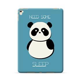 眠いパンダこ iPad Pro 9.7 (2016) ポリカーボネート ハードケース