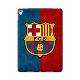 FCバルセロナ iPad Pro 9.7 (2016) ポリカーボネート ハードケース