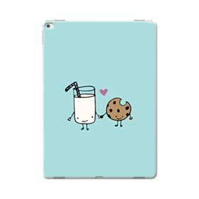 ミルク&クッキー iPad Pro 12.9 (2015) ポリカーボネート ハードケース