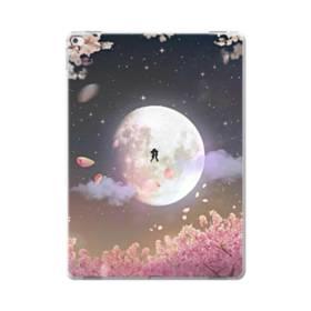 爛漫・夜桜&私たち iPad Pro 12.9 (2015) ポリカーボネート ハードケース