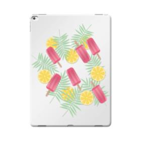 アイスバー&レモン iPad Pro 12.9 (2015) ポリカーボネート ハードケース